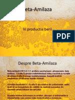 Beta Amilaza .ppt