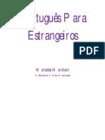 Portugues Para Estrangeiros 01 Compl
