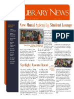 Library News July 2014