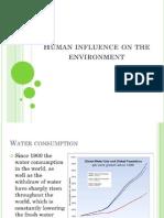 Poverty & Environment