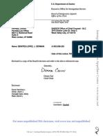 J. German Benitez-Lopez, A092 298 255 (BIA May 29, 2014)