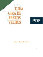 APOSTILA PRETOS VELHOS1