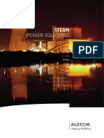 Steam Power Solutions Coal Oil Gas Biomass