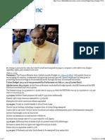 Union Budget 2014 Live _ Business Line