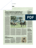 La Competencia de Polo de Jerez-Gaspar Lino