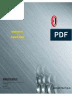 Weifang East Steel Pipe Brochure (CONDUIT FG).PDF