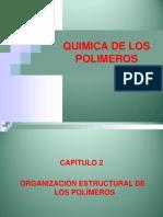 Cap.2 - Org. Estruct. Polimeros