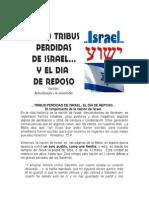 TRIBUS PERDIDAS DE iSRAEL._. ++