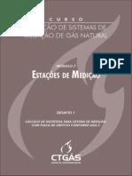 Mod 7 - Desafio 1 - Caculo de Inceteza Com Plca de Orificio AGA 3 PDF