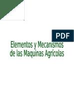 Informe 1 - Maquinaria Agricola