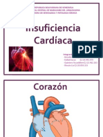 Insuficiencia cardiaca 1.
