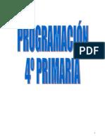 PROGRAMACION-4º-COMPLETA