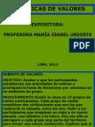 DINÁMICAS DE VALORES.ppt