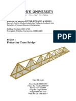 B. Structure Report (Group)