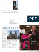 Knights of Columbus 2013 annual report