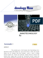 Nanatechonoly