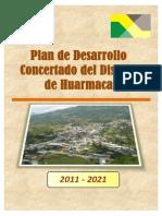PDC 2011 - 2021Hca.