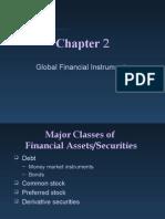 13082999 Financial Markets