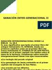Sanación inter generacional II.ppt