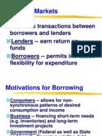 Financial+Markets 123