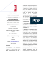 Informe Revisado. Romané Aracena