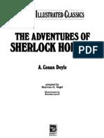 Adventures of Sherlock Holmes-ch01