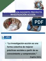 Pp Sesión 2 Maestros Seminaro 2012 Proyecto Investigación-Acción