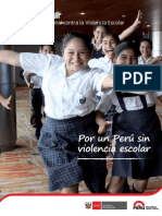 Paz Escolar