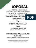 Propasal OK
