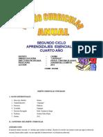 4º Primaria Bim Avelino 2013