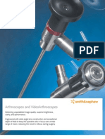 DVandVideoArthroscopes