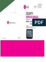 21FU6RLX - Service Manual