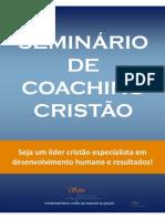 Folder Informativo SCLC