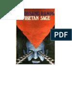 Tibetan Sage