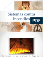 Sistemas Contra Incendios222222