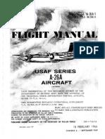 T.O. 1A-26A-1 Flight Manual (01-09-1969)