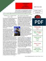 2007 December - CorporateFAInsider Newsletter