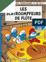 Hors-série 01 - Les Schtroumpfeurs de Flûte