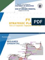 Division of Misamis Oriental Presentation (Final)