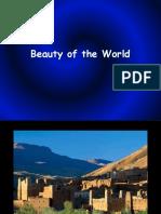 beauty of world