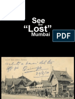The Lost Mumbai
