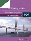 Diseno de Puentes
