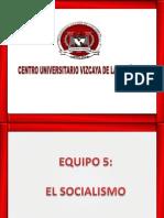 EL SOCIALISMO1