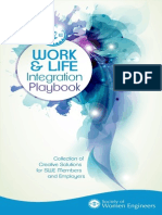 Work and Life Integration Playbook