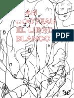 Cocteau, Jean - El Libro Blanco [16190] (r1.0)