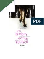 Los Hombres (a Veces, Po...en - Penelope Parker