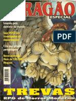 Trevas 1a.ed. (Dragão Brasil Especial 06)