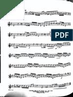 Études for Trumpet
