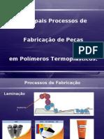 Processos Fabricaçao 1