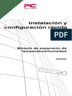 Manual Inst. Ap9335th